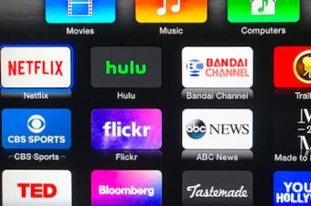 有料TVサービスの新しい加入スタイル