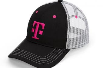 T-Mobileの帽子がeBayで販売