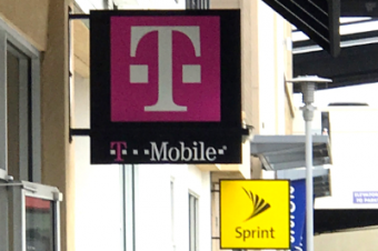 T-Mobile/Sprintの合併危うしとの見方