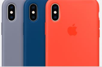 iPhone XRには純正ケースがない