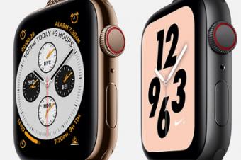 Apple Watchのブラックフライデーセール