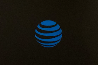 AT&TのTVストリーミング装置が届いた