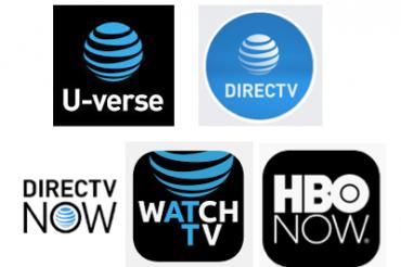 AT&Tが新TVサービスの商標登録を申請したが
