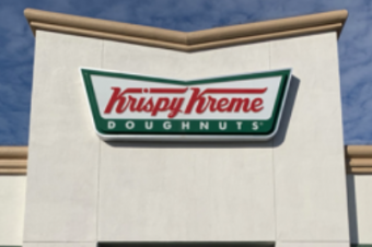 Krispy Kremeがドーナツ1ダース無料