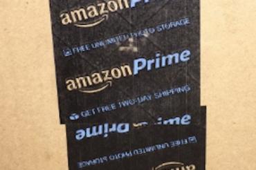 Amazonが倉庫作業にゲームを導入