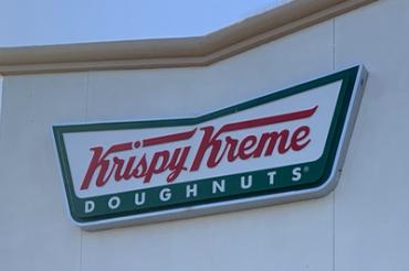Krispy Kremeの新ドーナツの味は
