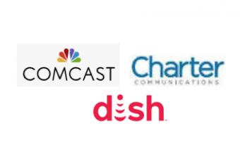 Comcast/CharterがDishを買収か