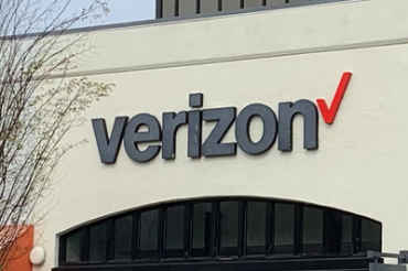 Verizonは5G競争で不利との見方