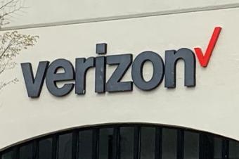 Verizonが5Gで5番づくし