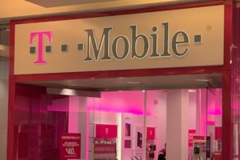 T-MobileがeSIMに対応