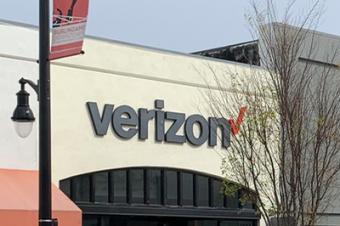 Verizonがフェニックスで5Gを開始