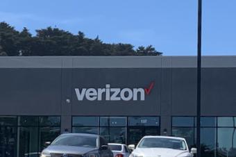 Verizonの無制限プランが5本建てに