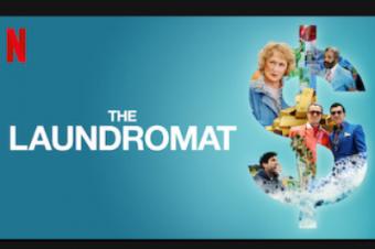 Netflixの新作映画に阻止の動き