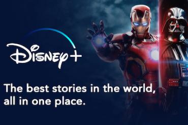 Disney+が好調なスタート