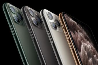 iPhoneの良いニュースと悪いニュース