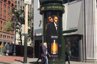 SFのメインストリートが車両通行禁止に