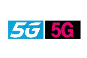 AT&TとT-Mobileが5Gを拡張