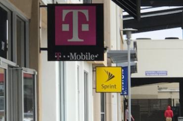 T-MobileがSprintブランドを統合