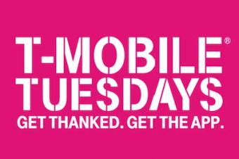 T-Mobileが火曜日に5Gスマホをくれる