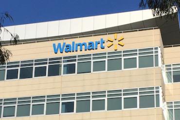WalmartがAmazonに寄せてきた