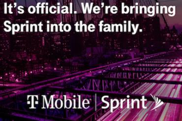カリフォルニア州がT-Mobile/Sprintの合併を承認