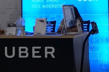 Uberがさらに人員削減