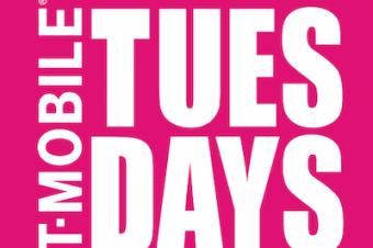 T-Mobileが「火曜日」をSprintにも拡大