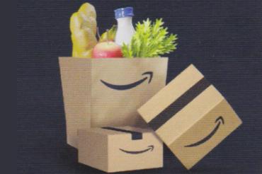 Amazonが大量に人材募集