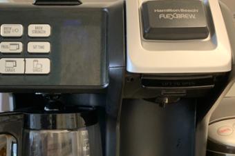 コーヒーメーカーのビジネスモデル