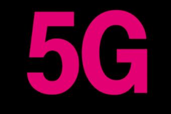 T-Mobileが5Gの拡充を発表