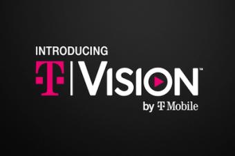 T-Mobileが新しいTVサービスを開始