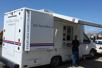 郵便が大統領選を左右する