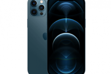 iPhone 12 Pro Maxの割引競争