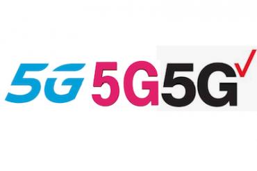 5G競争のトップ争い激化