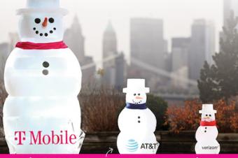 T-Mobileが新たな5Gキャンペーン