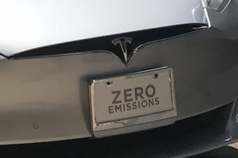 Teslaの意外な収益源
