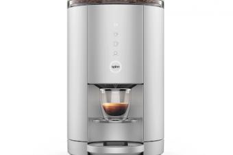 奇跡のコーヒーメーカー