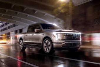 Fordのトラックは非常用電源になる