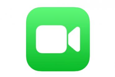 AppleがFaceTimeの機能を拡充